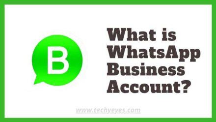What is WhatsApp Business