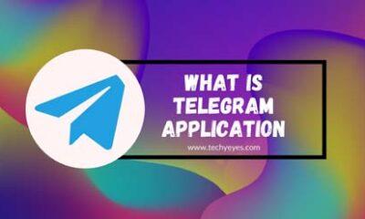 What is Telegram App