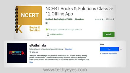 Ncert Books Solutions App For Windows