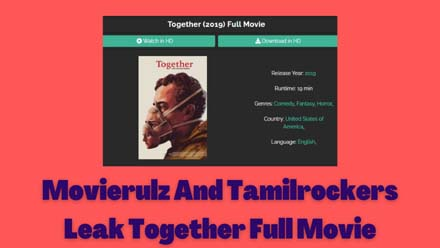 Leaked Together Full Movie Online