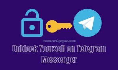 Unblock Yourself on Telegram